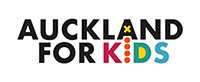 auckland for kids logo TAPAC